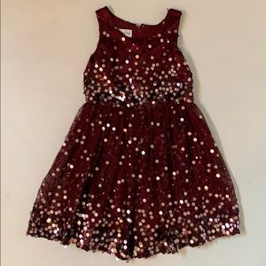 Chasing fireflies party dress